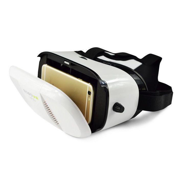 Bobovr 3d очки vr виртуальной реальности купить очки гуглес для дрона в хабаровск