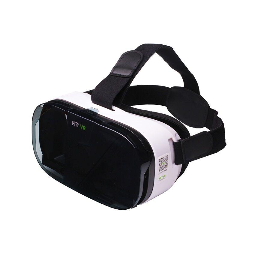 Симулятор виртуальной реальности очки купить квадрокоптер хасан с камерой